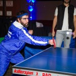Eighth Annual Ping Pong