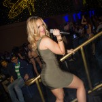 Alexis Texas at SapphireLV