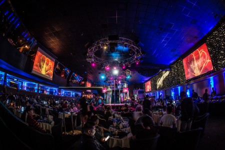 Best Place To Watch March Madness | Sapphire Las Vegas Gentlemen's Club