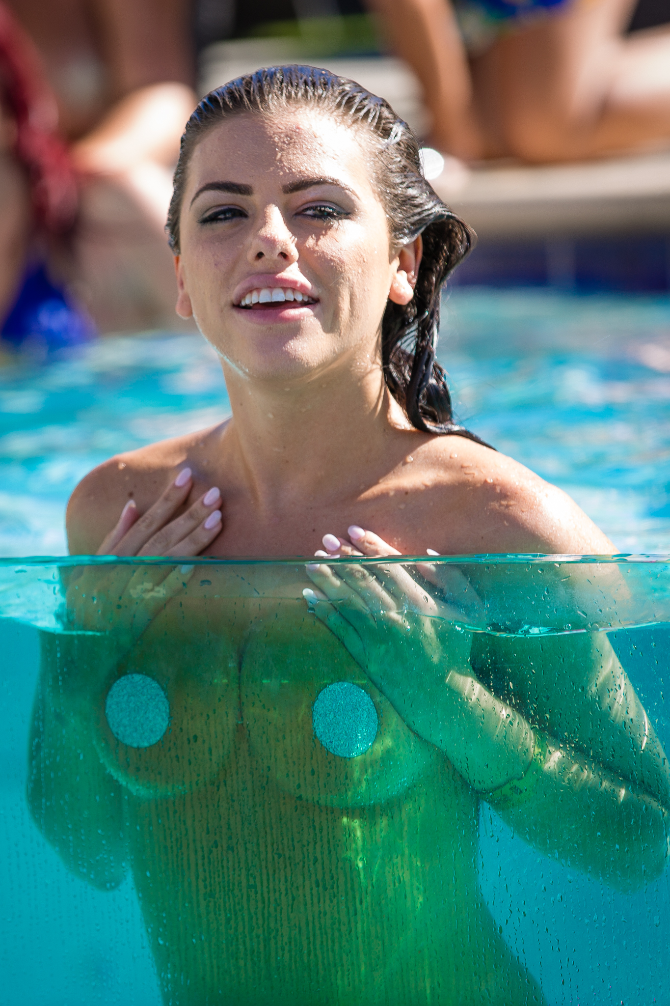 Adriana chechik in katy perry et remix - 3 part 4