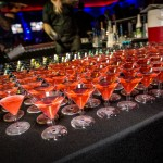 NAB Show Party 2015