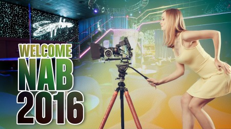 NAB 2016 Las Vegas After Party