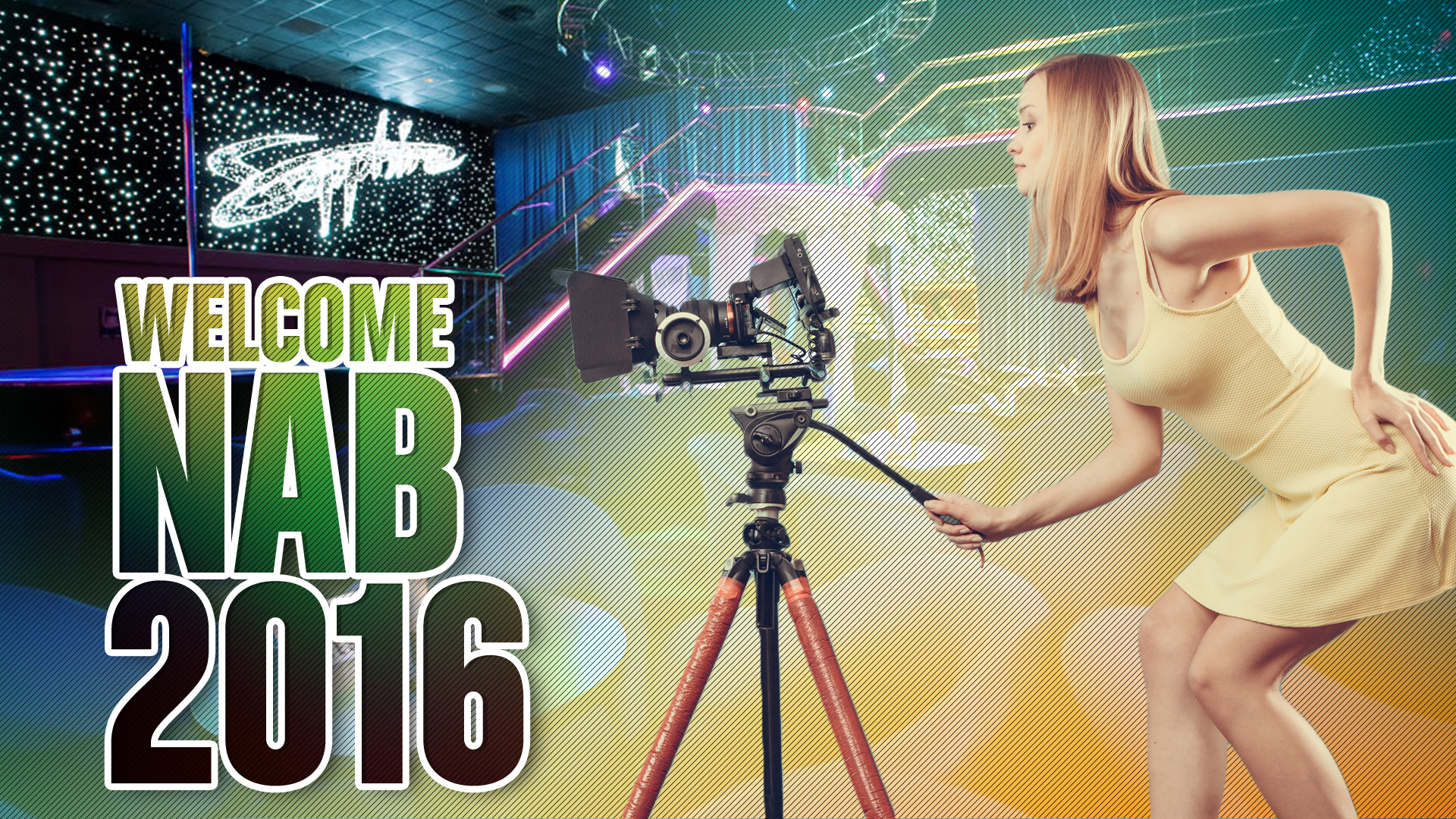 2015 nab show party at sapphire las vegas strip club for Pool show las vegas 2016