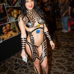 AVN 2016 Adult Entertainment Expo Las Vegas - Sapphire