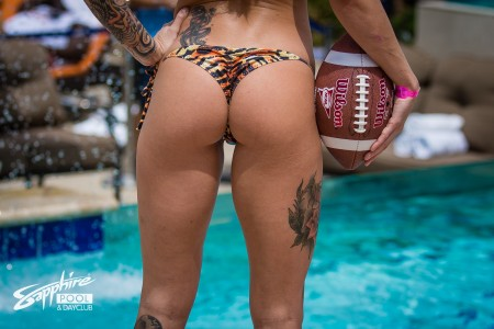 Fantasy Football Draft Party 2015 Las Vegas