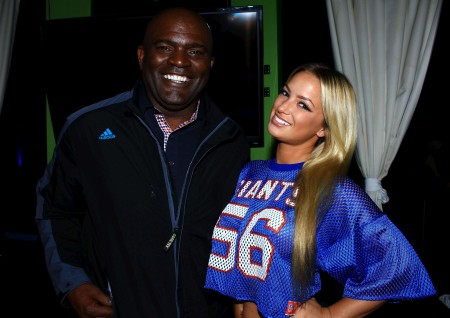 Super Bowl Weekend with Lawrence Taylor - Sapphire Las Vegas