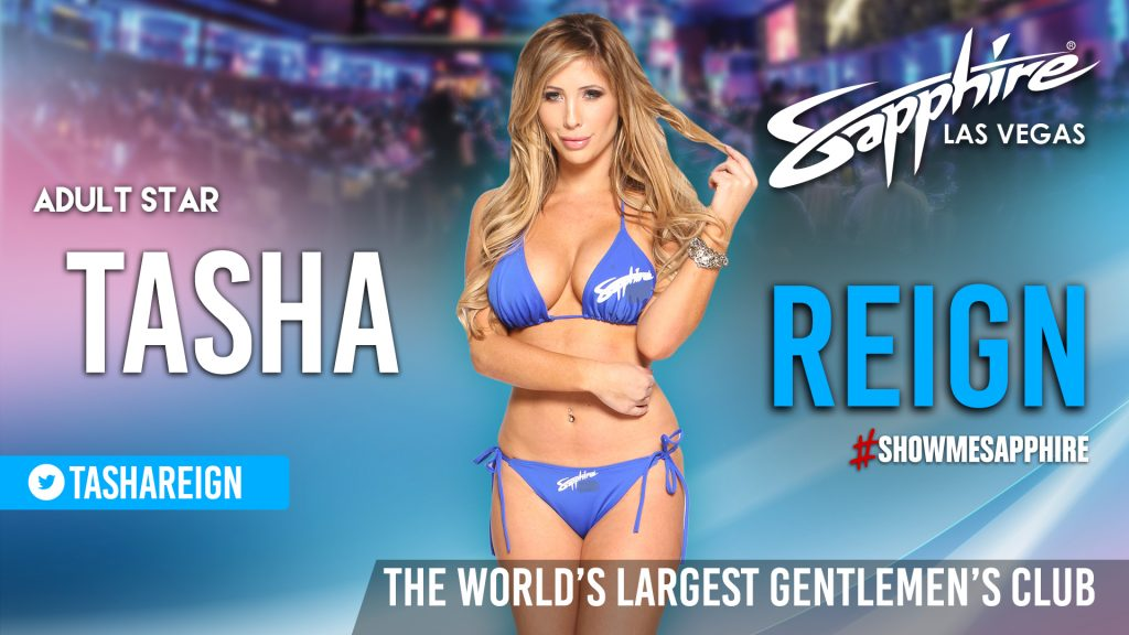 Saturday february 25th adult superstar tasha reign will take to the